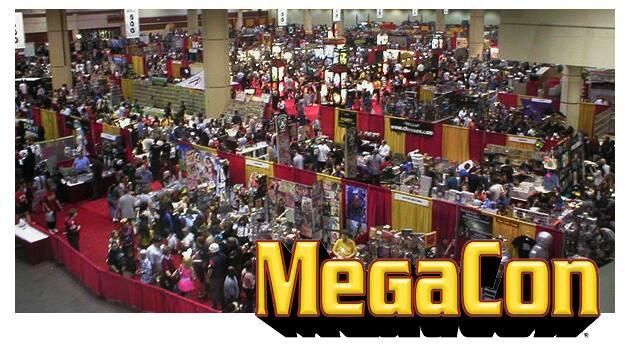 Megacon 01