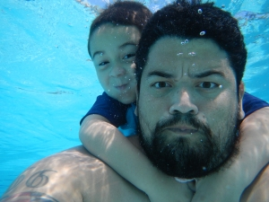 Swimming lessons11
